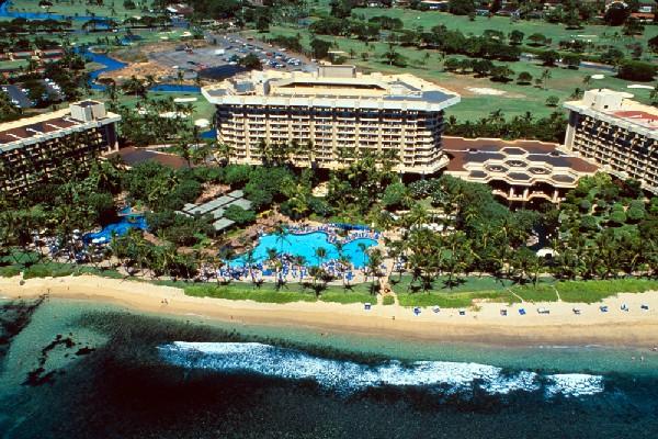 Hyatt Maui